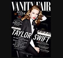 Taylor Swift Vanity Fair Cover September 2015 Unisex T-Shirt