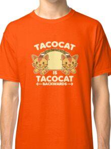 Tacocat Classic T-Shirt