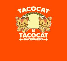 Tacocat Womens Fitted T-Shirt