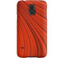 Renaissance Red Samsung Galaxy Case/Skin