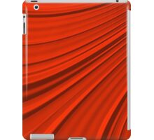 Renaissance Red iPad Case/Skin