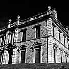 Martindale Hall by Paula McManus