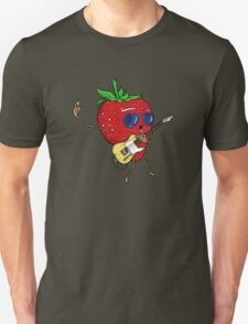 Strawberry Jam, T-style T-Shirt