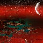 Starry Starry Night by haya1812