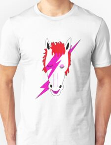 David Pony Unisex T-Shirt