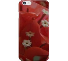 Wee Delights © Vicki Ferrari Photography iPhone Case/Skin