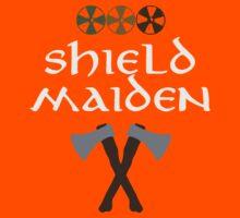 Shield Maiden Kids Clothes