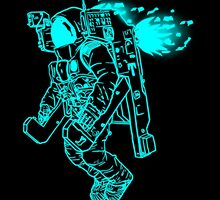 asTRONaught by EJTees