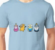 Minions Time Unisex T-Shirt