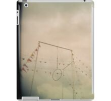 A Way to Almost Fly II iPad Case/Skin