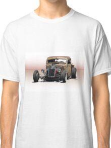 Rat Rod Pickup 'Hemified' Classic T-Shirt