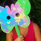 Butterfly Eye by Cynde143
