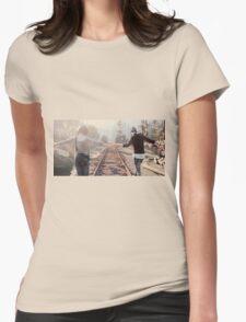 Life is Strange Rail Road T-Shirt