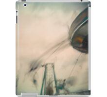 A Way to Almost Fly I iPad Case/Skin