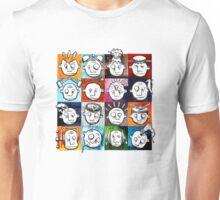 Headaches Unisex T-Shirt