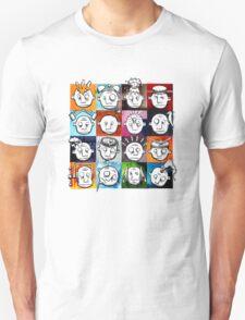 Headaches T-Shirt