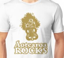 Aotearoa rocks Unisex T-Shirt