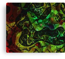 Abstract DM 03 Canvas Print