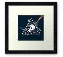 pink Floyd  Framed Print