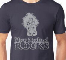 NZ rocks Unisex T-Shirt