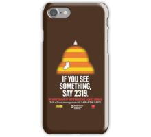 Twenty-three Nineteen! iPhone Case/Skin