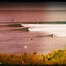 Sandon Point by steen
