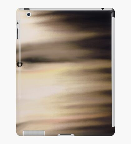 Drained iPad Case/Skin