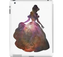 Cosmic Belle iPad Case/Skin