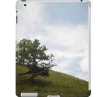 Trees IV iPad Case/Skin