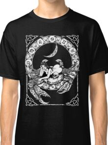 Zombstrology: Cancer Classic T-Shirt