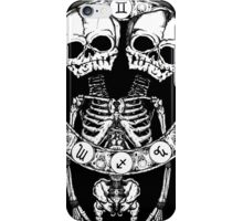 Zombstrology: Gemini iPhone Case/Skin