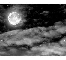 Stardust ©  Photographic Print