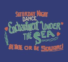Enchantment Under The Sea Dance by ChrisTomlinson