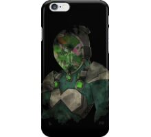 Silver crow accel world  iPhone Case/Skin