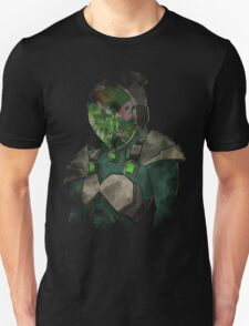 Silver crow accel world  T-Shirt