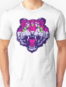 Seven-Eyed Tiger T-Shirt