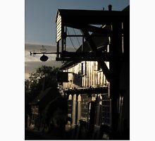 Ye Old Bell & Steelyard, Woodbridge Unisex T-Shirt