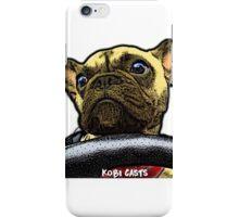 Kobi Casts - The Original (Phone Case) iPhone Case/Skin