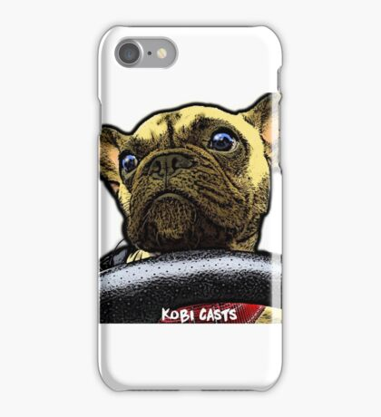 Kobi Casts - The Original (Phone Case) iPhone Case/Skin