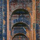 Underneath The Arches by duncandragon
