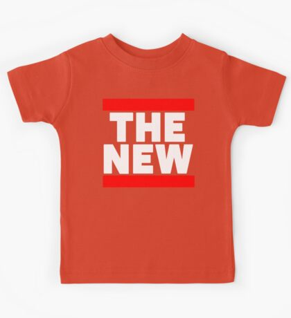 The New Champion Kids Tee