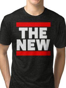 The New Champion Tri-blend T-Shirt