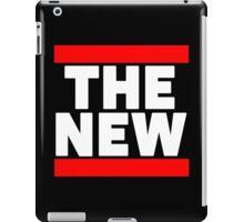 The New Champion iPad Case/Skin