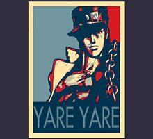 Yare Yare - Jotaro Kujo Unisex T-Shirt