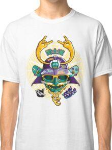 Urban Samurai Classic T-Shirt