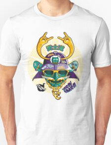 Urban Samurai T-Shirt