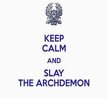 Keep Calm and Slay the Archdemon Unisex T-Shirt
