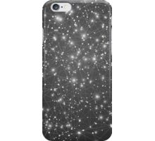 Logic Will Get You From Point A to Point B (Geometric Web/Constellations) iPhone Case/Skin