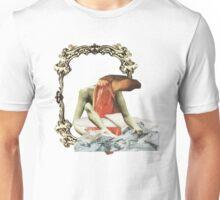 Ornate Flesh Unisex T-Shirt