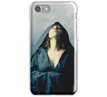 Anywhere.... iPhone Case/Skin